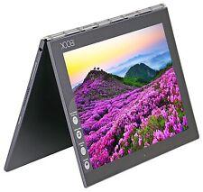"""New Lenovo Yoga Book 10.1"""" FHD Touch 2-in-1 Intel x5-Z8550 4GB 64GB SSD YB1-X90F"""