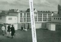 Waldsassen in der Oberpfalz : Kindergarten St. Michael  -  um 1950 - S 27-21