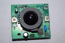 LOGITECH T-SBC12-CPQ 2 Button Optical Track Ball New Lot Quantity-1