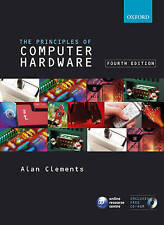Principles of Computer Hardware by Alan Clements (Paperback, 2006)
