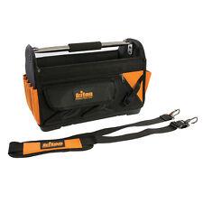 Triton 529073 Tool Bag Open Tote Hard Base 400 x 190 x 280mm