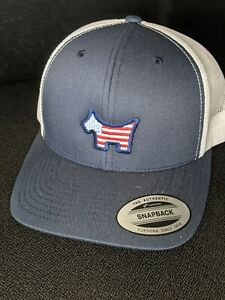 Scotty Cameron American Dog Hat Limited US Open Release