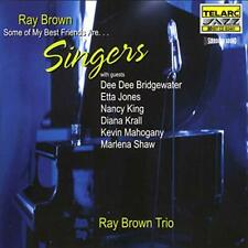 Ray Brown Trio - Some of My Best Friends - CD - New