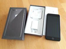 Apple iPhone 8 Plus 64GB / 256GB > in 4 Farben unlocked & iCloudfrei *Topp*