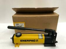 Enerpac P142 Hydraulic Hand Pump 2 Speed 700 Bar 10000 Psi