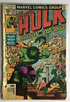 Incredible Hulk #217 (Nov 1976, Marvel)