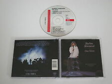 BARBRA STREISAND/ONE VOICE(COLUMBIA 450891 2) CD ALBUM