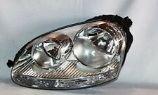 Left Side Headlight Assembly For 2005-2010 Volkswagen Jetta/2006-2009 Rabbit