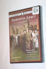 Downtown Abbey Season.  2; (DVD) (3-Disc Set) Original UK Edition,,,,NEW