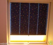 ROTO 6...K+H oder 8...K+H Plissee Rollo Jalousie für Dachfenster  Roto neu