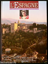 Regards Sur l'Europe - L'Espagne - Eds. Club F.L. - 1992
