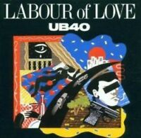 UB40 - Labour Of Love (NEW CD)