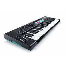 Novation Launchkey 49 MIDI Keyboard Controller - NOVA-LK-49-MK2