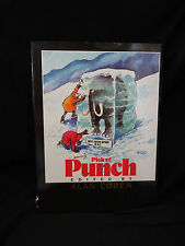 Pick of punch Alan Coren 1985