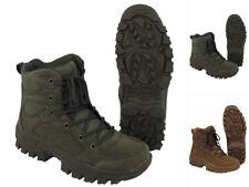 MFH Stiefel Commando 40-46 Wanderschuhe Trekkingschuhe Schuhe Bergschuhe