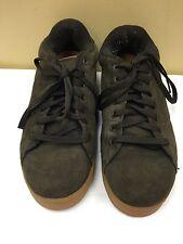 DVS Men Shoe Company S/Revival SP2 PS Skateboarding Shoes BROWN US SIZE 11