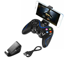 JOYSTICK Gamepad Controller Wireless Bluetooth Per Ps3 Android Ios Pc Smartphone