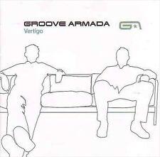 Vertigo by Groove Armada (CD, May-1999, Jive (USA))