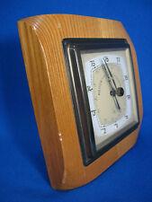 Schönes  Barometer des Premiumherstellers Lufft  Modell 159