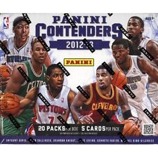 2012-13 Panini Contenders - YOU PICK (10) Single Cards!!! - COMPLETE YOUR SET!!!