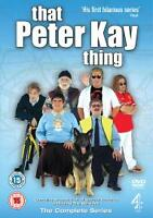 That Peter Kay Thing [DVD] [2000], DVDs