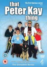 That Peter Kay Thing (DVD, 2006)