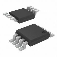 M/A COM MA02303GJ 2.4-2.5GHz MMIC AMP Pout=+28.5dBm MSOP-8 Qty.2