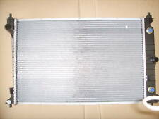 Radiator Ford Falcon AU AU2 AU3 Auto Or Manual 6Cly V8 Fairlane NU H/Duty New
