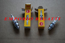 KIT 2 CANDELE ACCENSIONE NGK ALTA QUALITA CITROEN Acadiane, GS, ID 19, ID 20