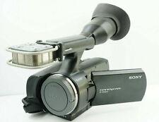Sony NEX-VG10E Camcorder - (body)