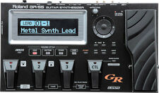 Roland GR-55 GR55 Guitar Synthesizer w/no Pickup Black New
