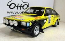 Voitures, camions et fourgons miniatures en résine pour Opel 1:18