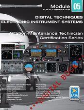 ***DIGITAL BOOK***EASA Part-66 Module M5 – B1.1 - Digital Techniques Electronic