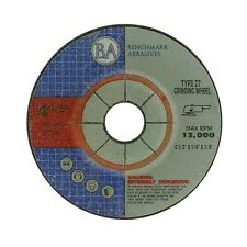 "4.5""x1/4""x7/8"" Pro Depressed Center Grinding Wheel 25"