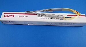 Curved Castroviejo Needle Holder / PERMA SHARP /14 Cms / 5.5''  HU FRIEDY