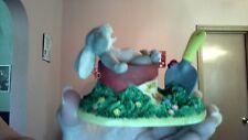 Charming Tails Gardening Break Item# 87/364