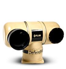 Flir Defendir Infrared Thermal Imager Long Range