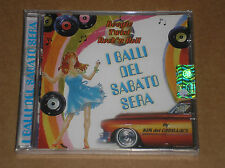 I BALLI DEL SABATO SERA - CD SIGILLATO (SEALED)