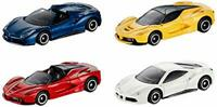 *Tomica Ferrari set