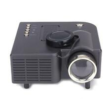HD 1080P LED PROJECTOR MULTIMEDIA USB SD VGA HOME THEATER PC HDMI CINEMA MINI