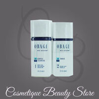 Obagi Nu-Derm Kit of 2, Normal/Dry Skin Gentle Cleanser&Toner 2oz each