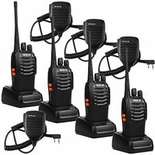 New ListingRetevis H-777 Walkie Talkies 2 Way Radios with Usb Charger (4 Individual Packs)