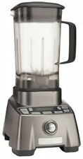 Cuisinart Countertop Blender 64 oz. Programmable Touchpad Controls LCD Display