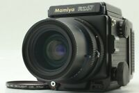 【MINT】 Mamiya RZ67 Pro + Sekor Z 65mm f/4 + 120 Film Back + Filter From JPN 958