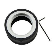 Lens Adapter M42 Screw Lens For SONY NEX E Mount Camera NEX-5 NEX-3 NEX-VG10 New