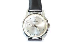 Enicar,Handaufzug,Herren,Armbanduhr,Vintage,Wrist Watch,Montre,Mechanische,Uhren