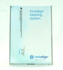 Invisalign Cleaning System for Aligners and Retainers (with Tub) - 50 wk supply