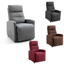 Mingone Relaxsessel mit Liegefunktion Fernsehsessel Liegefunktion TV-Sesssel