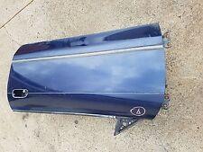 180sx s13 Nissan Silvia Passenger door [7] Dark Blue