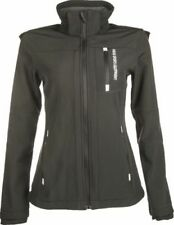 HKM Soft shell jackets shower proof equestrian